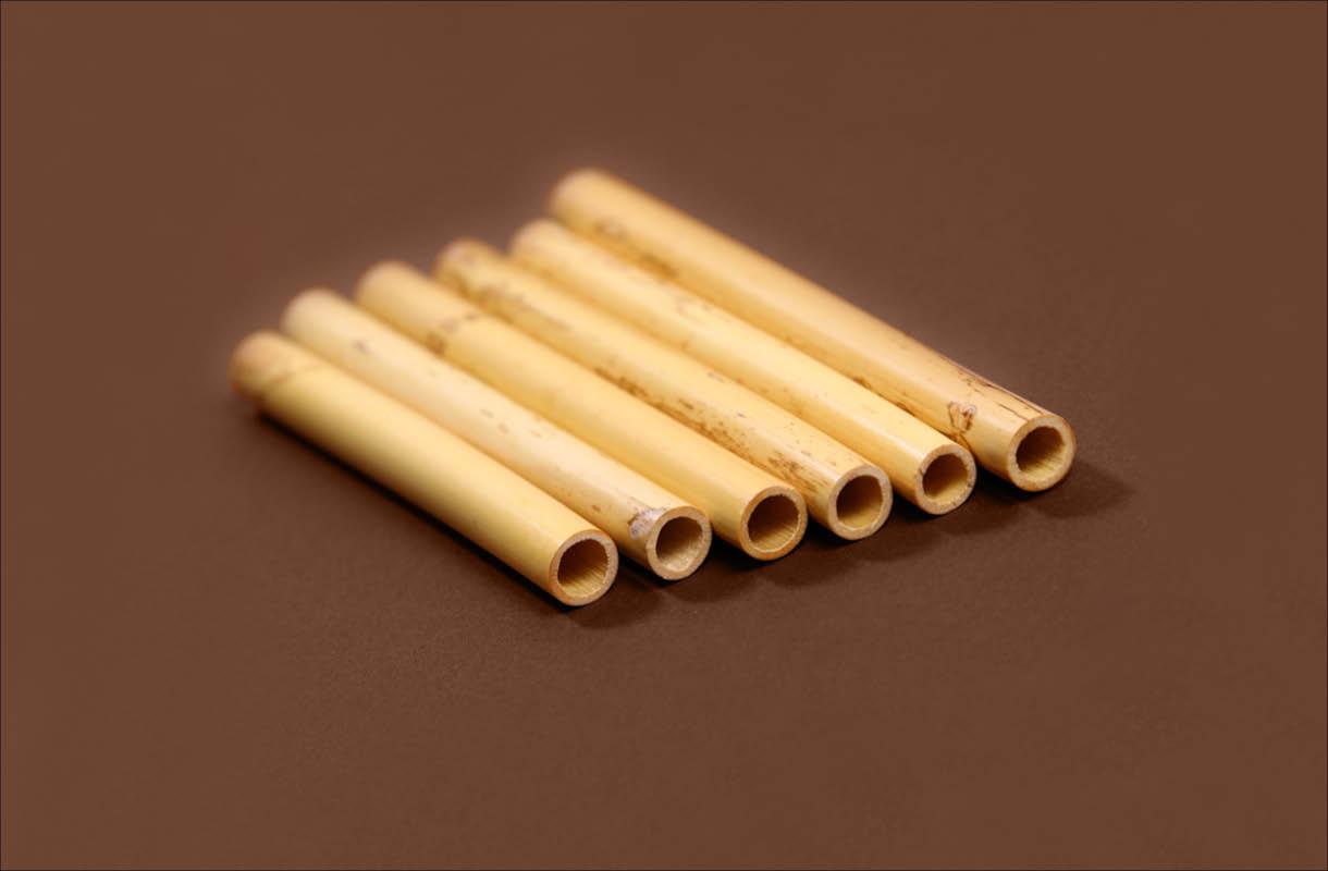 Tubi Bambù Corno Inglese - Bamboo Tubes English Horn