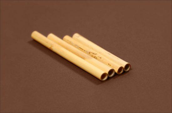 bamboo tubes oboe