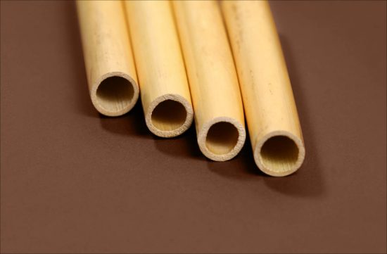 Tubi di Bambù Per Fagotto ∅26/27 - Bamboo Tubes For Bassoon ∅26/27