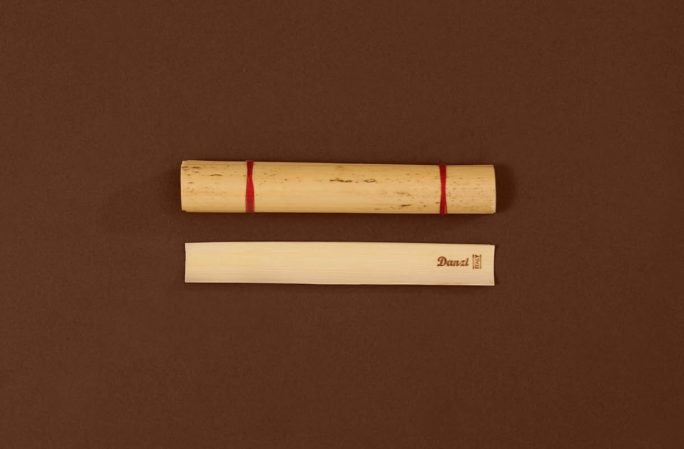 Canne per Fagotto Sgorbiate – Medium/Hard – Spessore 38/40 - Gouged Canes, for Bassoons – Medium/Hard – 38/40 thick