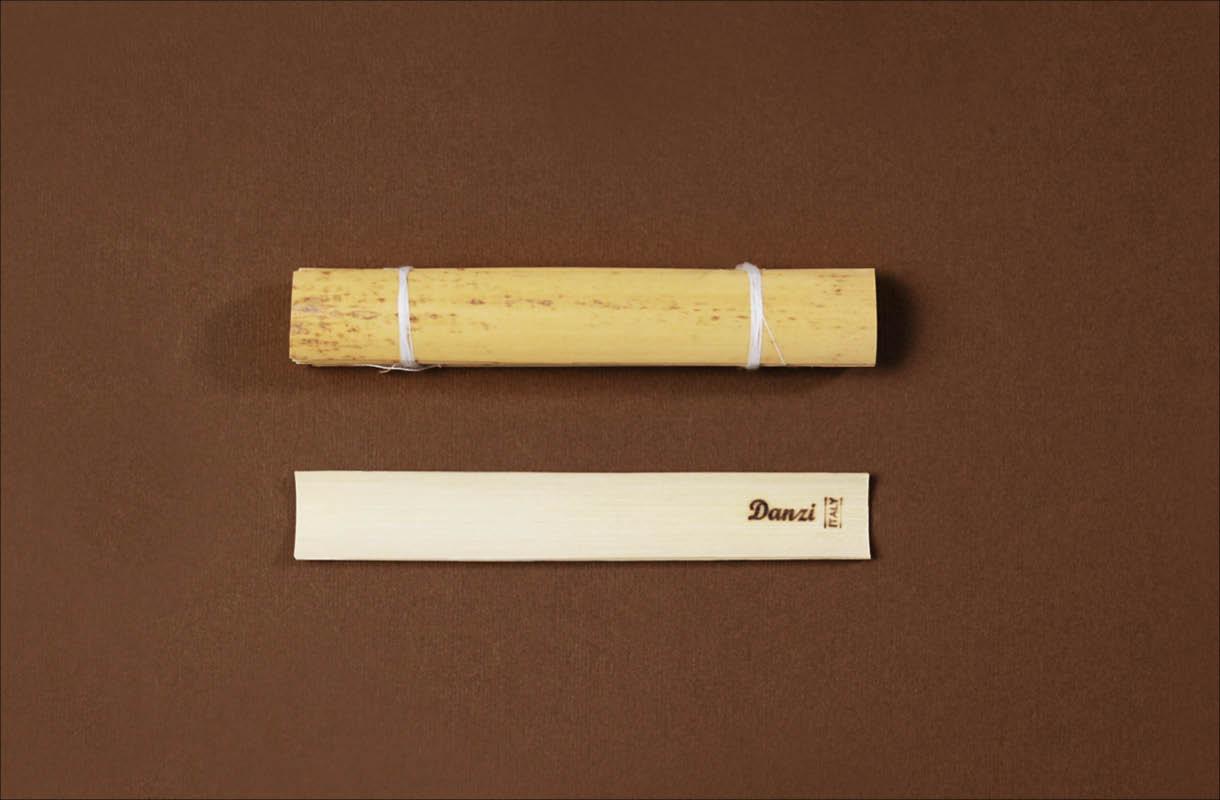 Canne per Fagotto Sgorbiate - Soft - Spessore 32/34 - Gouged Bassoon Canes – Soft – 32/34 thick