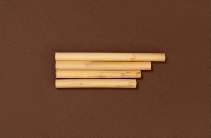 Tubi di Bambù Per Oboe ∅10/10,5 - Bamboo Tubes For Oboe ∅10/10,5