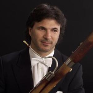 Patrick De Ritis, testimonial dei prodotti Danzi, ance, canne e tubi per fagotto, oboe e clarinetto - Patrick De Ritis, Danzi Reeds's testimonial, reeds, canes and wood for vassoon, oboe e clarinetto