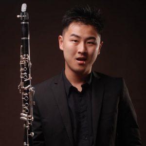 Chao Chen - Clarinetist