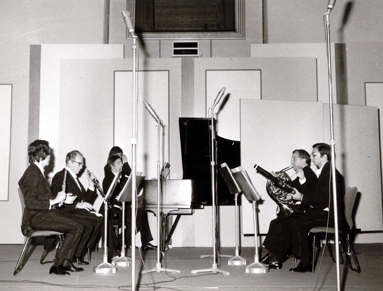 Danzi-storia orchestra - Danzi-history orchestra