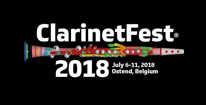 clarinetfest 2018